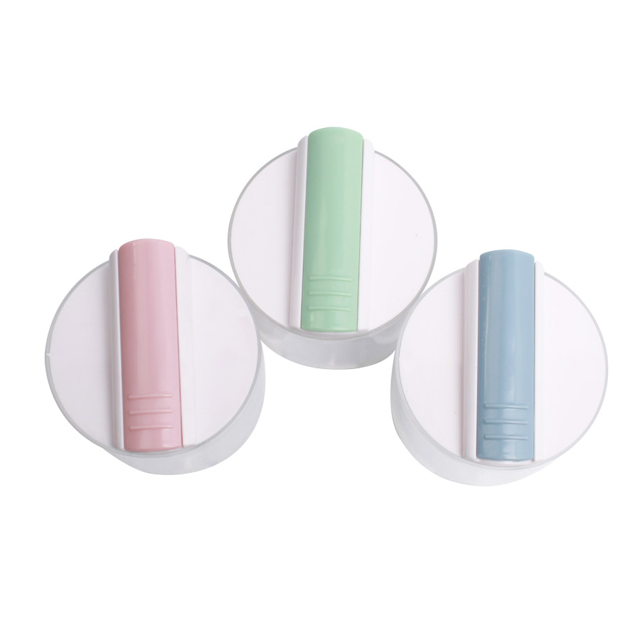 [현재분류명],파스텔조미료통 5개 한 세트 주방정리 끝 1P 색상랜덤,